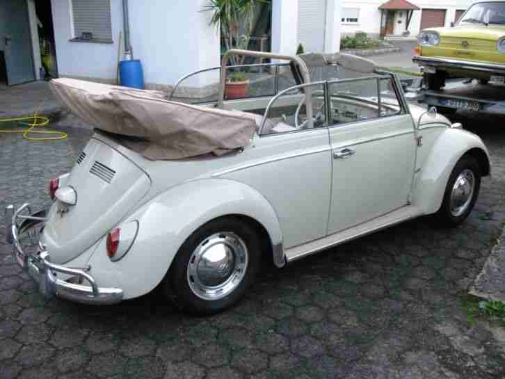 vw k fer 1200 cabrio karmann 1963 1 hd us neue. Black Bedroom Furniture Sets. Home Design Ideas