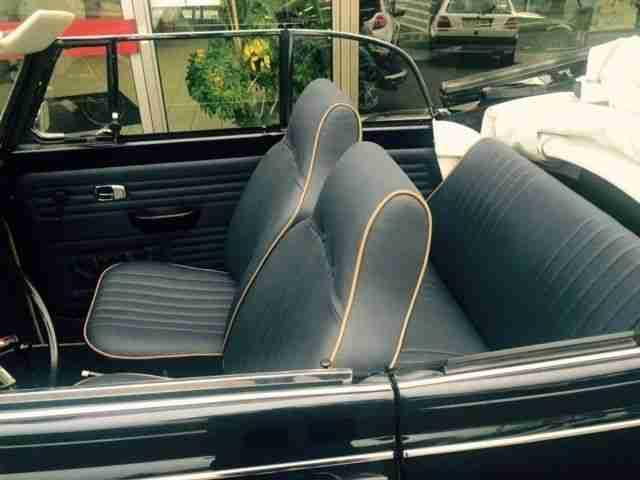 vw k fer cabrio 1969 er oldtimer kurze haube 1 topseller oldtimer car group. Black Bedroom Furniture Sets. Home Design Ideas
