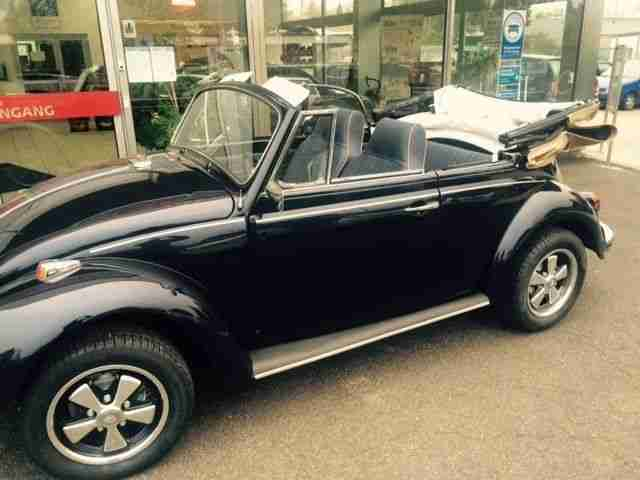 vw k fer cabrio 1969 er kurze haube 1600ccm topseller oldtimer car group. Black Bedroom Furniture Sets. Home Design Ideas