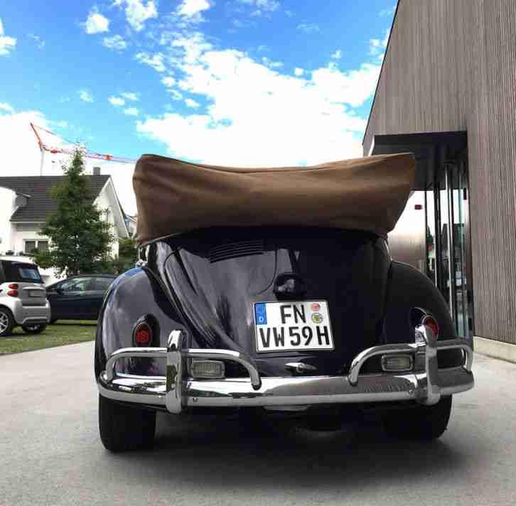 vw k fer cabrio karmann kabriolett mit topseller. Black Bedroom Furniture Sets. Home Design Ideas