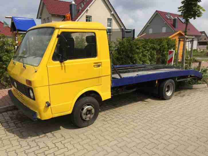 vw lt 35 abschlepper 3 5 tonner transporter. Black Bedroom Furniture Sets. Home Design Ideas