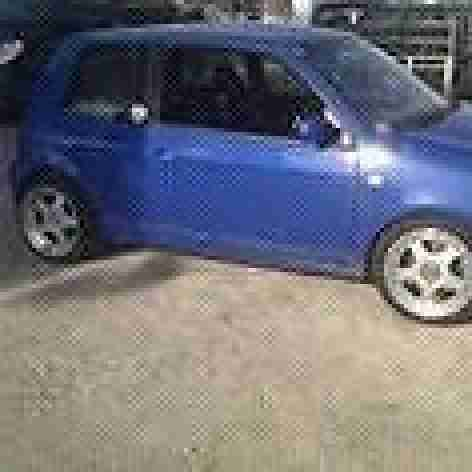 VW LUPO VR6 no vr6 turbo 16v turbo g60 GTI