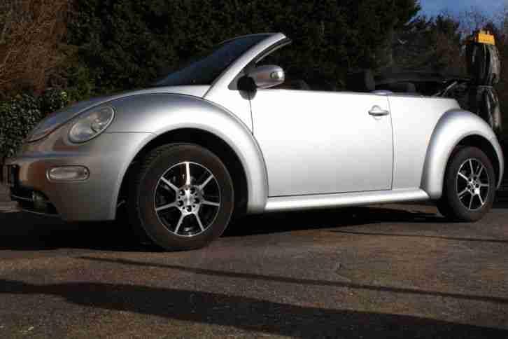vw new beetle cabrio nbc 1 9 tdi neue neue positionen. Black Bedroom Furniture Sets. Home Design Ideas