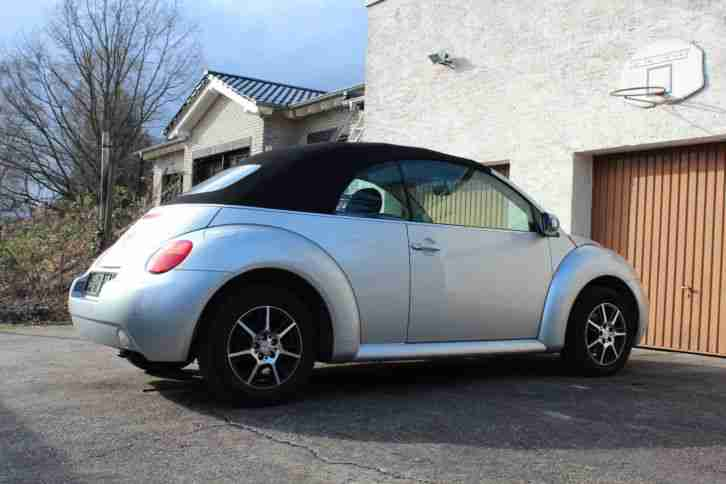 vw new beetle cabrio nbc 1 9 tdi neue neue positionen volkswagen pkw. Black Bedroom Furniture Sets. Home Design Ideas