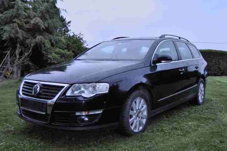 vw passat 3c variant tdi kombi comfortline neue. Black Bedroom Furniture Sets. Home Design Ideas