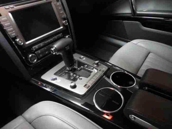 vw phaeton v6 tdi gp3 lang 4 sitzer 92tkm neue positionen volkswagen pkw. Black Bedroom Furniture Sets. Home Design Ideas