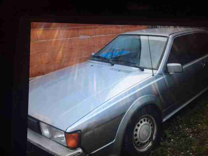 VW Scirocco 53 B