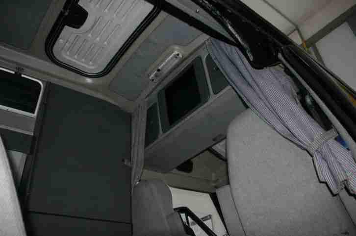 vw t3 profi dehler oettinger umbau audi a8 wohnwagen. Black Bedroom Furniture Sets. Home Design Ideas