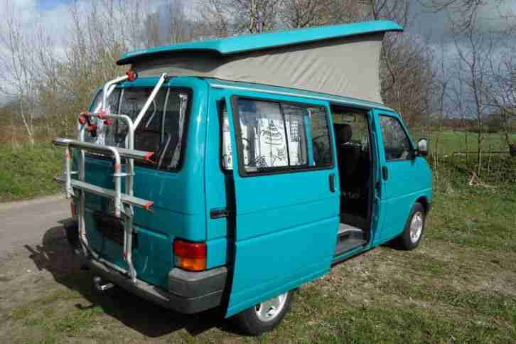 vw t4 camper westfalia california coach wohnwagen wohnmobile. Black Bedroom Furniture Sets. Home Design Ideas