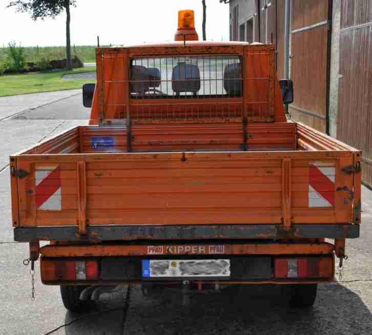 vw t4 doka kipper pritsche transporter nutzfahrzeuge. Black Bedroom Furniture Sets. Home Design Ideas