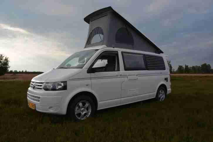 vw t5 aufstelldach wohnmobil langer radstand wohnwagen. Black Bedroom Furniture Sets. Home Design Ideas
