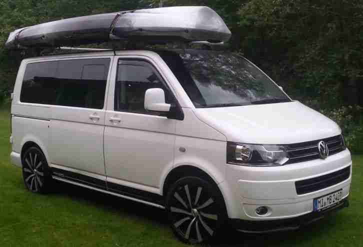 VW T5 Transport , Multivan