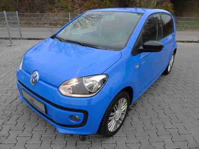 VW Up Cup Up
