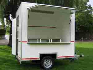 verkaufsanh nger verkaufswagen imbisswagen nutzfahrzeuge. Black Bedroom Furniture Sets. Home Design Ideas
