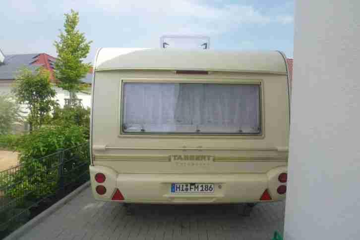 vermietung wohnwagen tabbert baronesse 667 wohnwagen wohnmobile. Black Bedroom Furniture Sets. Home Design Ideas