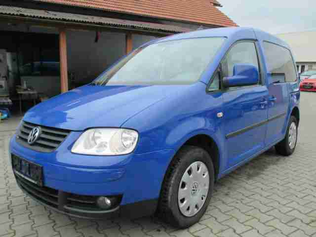 Volkswagen Caddy 1.9