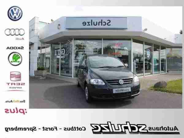 Volkswagen Fox Refresh KLIMA