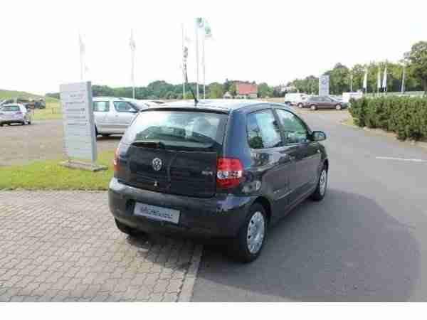 Volkswagen Fox Refresh