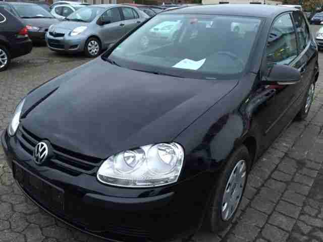 Volkswagen Golf 1.4 Edition