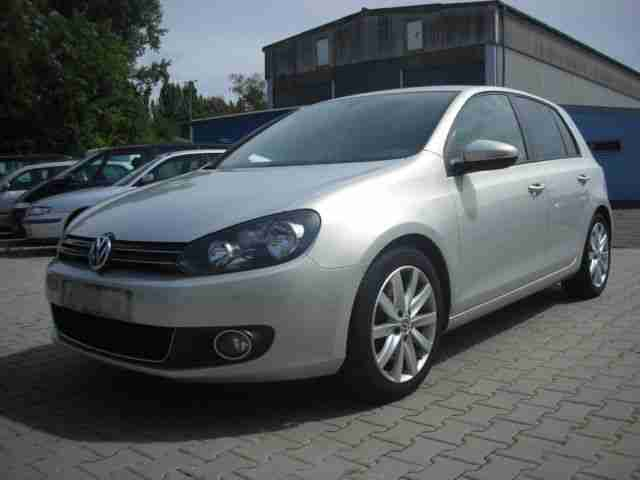 Golf 1.4 TSI DSG Highline 8100Netto,