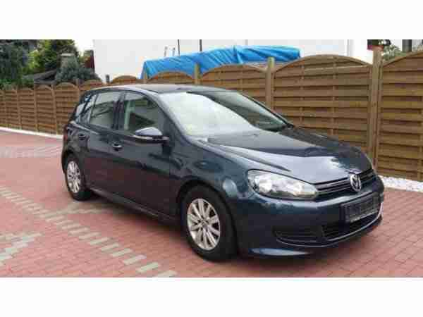 Golf 1.6 TDI DPF BlueMotion