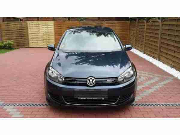 Volkswagen Golf 1.6