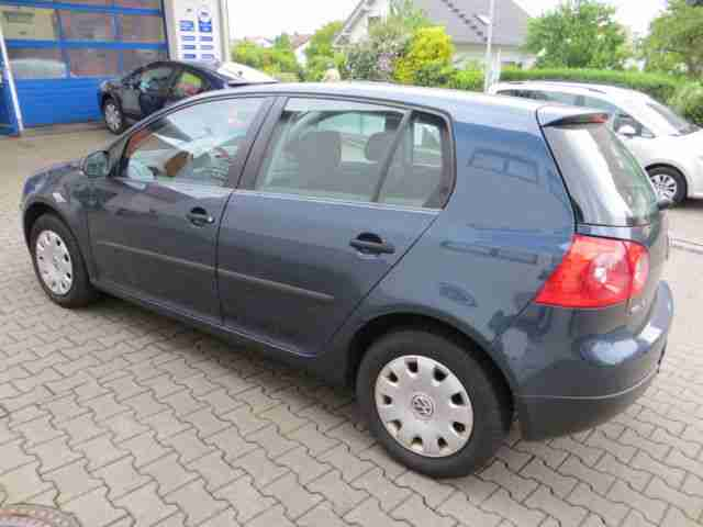Volkswagen Golf 1.9