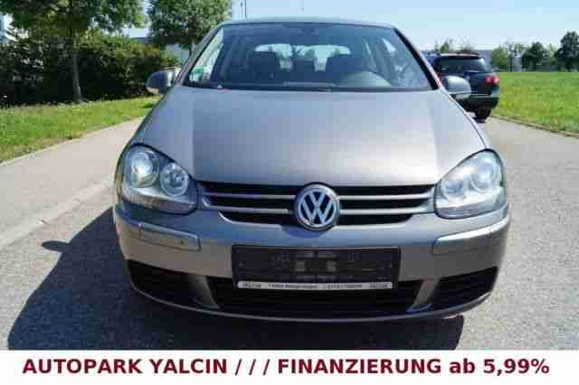 Volkswagen Golf 2.0