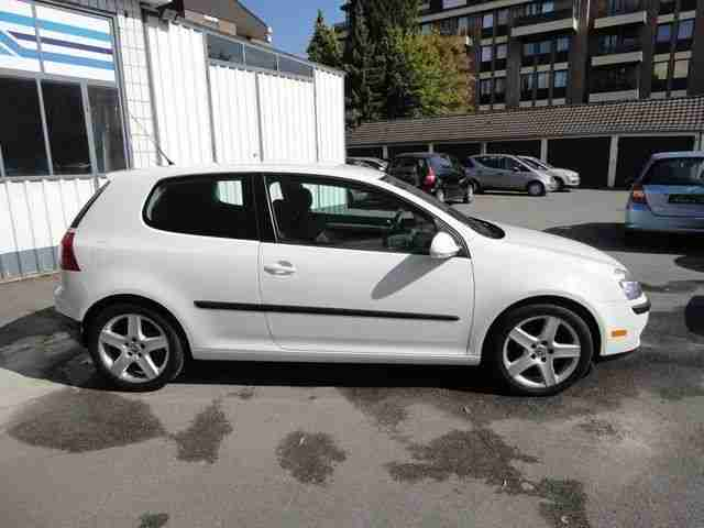 Golf 2, 5l 5 Zylinder Modell Rabbit Klima