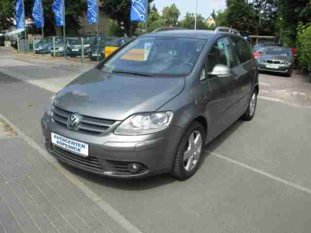 Volkswagen Golf Plus 1.4 TSI United