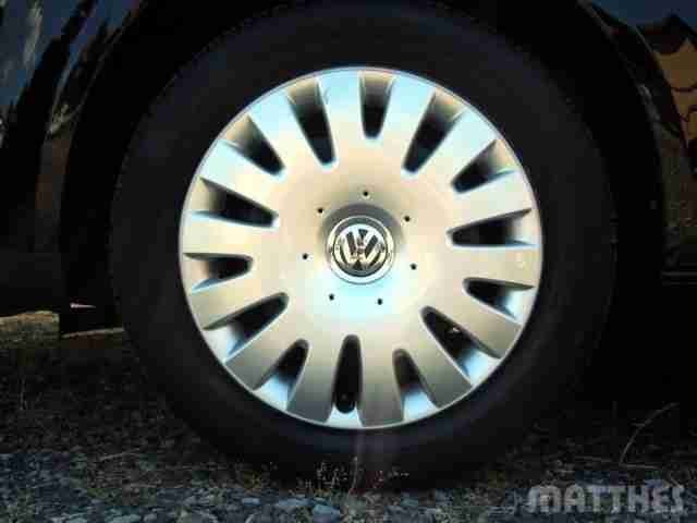 Volkswagen Golf Plus 1.4 Tour (Klima 1.Hand)