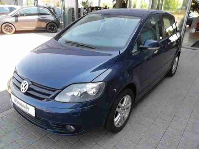 Volkswagen Golf Plus 1.6 Goal