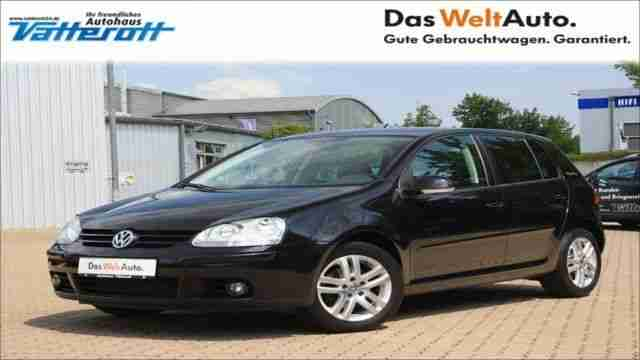 Volkswagen Golf Tour 1.4 TSI