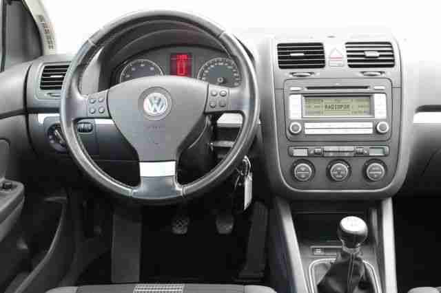 Volkswagen Golf United 1.6
