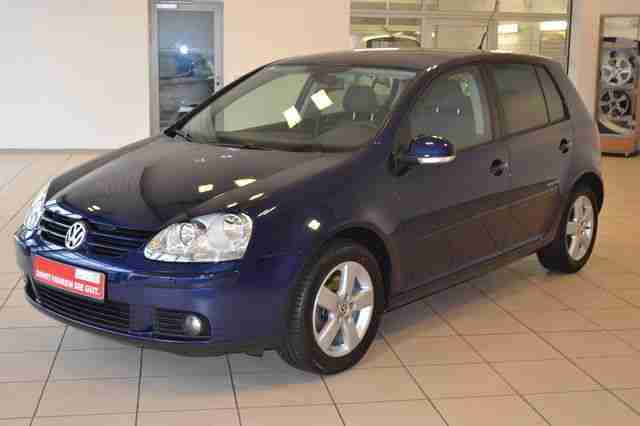 Volkswagen Golf V 1.4 TSI United