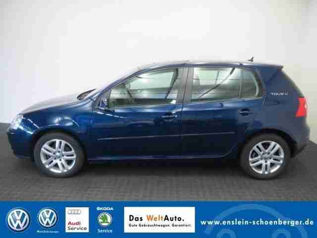 volkswagen golf v tour 1 9 tdi klima navi alu neue positionen volkswagen pkw. Black Bedroom Furniture Sets. Home Design Ideas