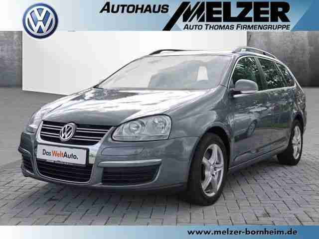 volkswagen golf v variant comfortline tsi 1 4 neue positionen volkswagen pkw. Black Bedroom Furniture Sets. Home Design Ideas