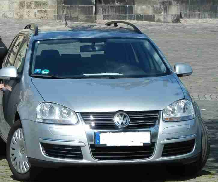 volkswagen golf variant 1 9 tdi ocean neue positionen volkswagen pkw. Black Bedroom Furniture Sets. Home Design Ideas