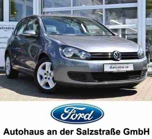 volkswagen golf vi 1 4 tsi comfortline neue positionen. Black Bedroom Furniture Sets. Home Design Ideas