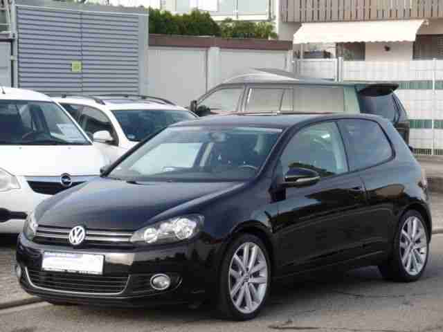 Golf VI Highline 1.4tsi 160ps SPORT PACKET!