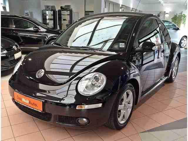 volkswagen new beetle 1 6 freestyle neue positionen volkswagen pkw. Black Bedroom Furniture Sets. Home Design Ideas