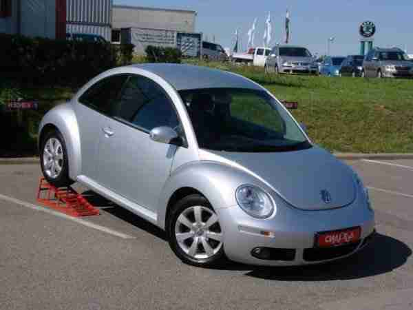 volkswagen new beetle 1 8 turbo eu4 klima neue positionen volkswagen pkw. Black Bedroom Furniture Sets. Home Design Ideas