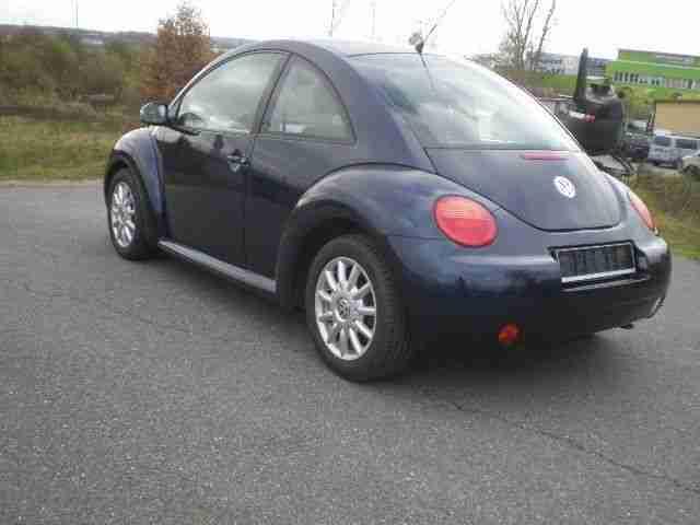 volkswagen new beetle 1 9 tdi miami 8 fach neue. Black Bedroom Furniture Sets. Home Design Ideas