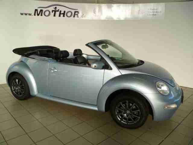 volkswagen new beetle cabriolet 1 6 leder neue positionen volkswagen pkw. Black Bedroom Furniture Sets. Home Design Ideas