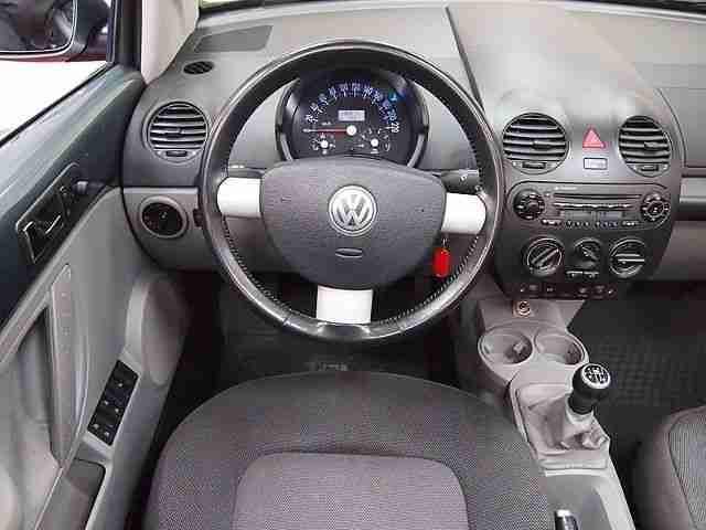 volkswagen new beetle cabriolet highline 1 9 neue positionen volkswagen pkw. Black Bedroom Furniture Sets. Home Design Ideas