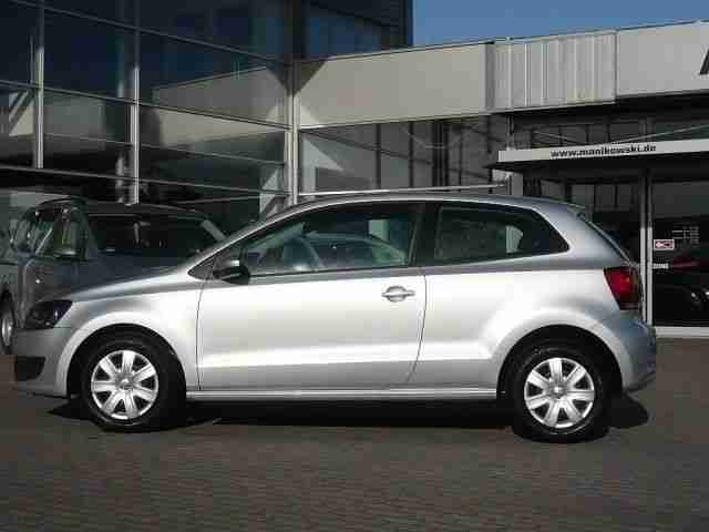 Volkswagen POLO 1.2 Cool & Sound