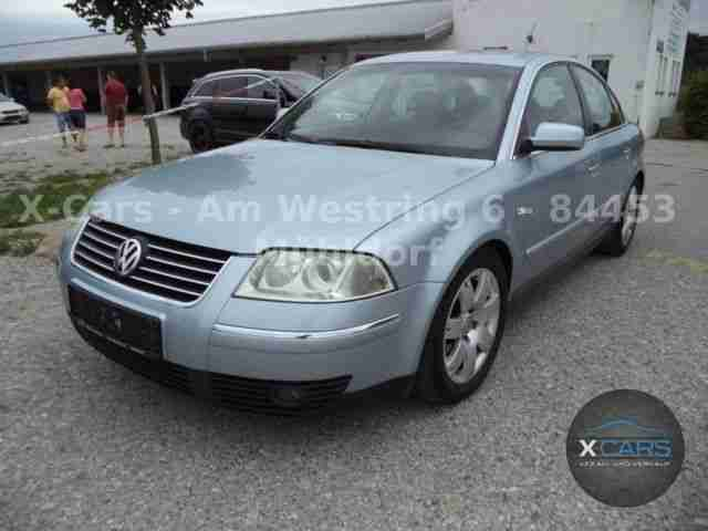 Passat 1.9 TDI Highline