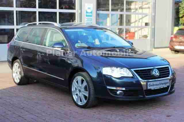 volkswagen passat variant 2 0 tdi comfortline neue positionen volkswagen pkw. Black Bedroom Furniture Sets. Home Design Ideas
