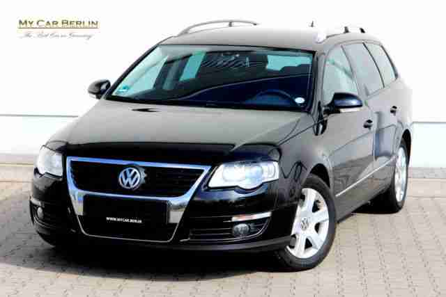volkswagen passat variant 2 0 turbo fsi neue positionen volkswagen pkw. Black Bedroom Furniture Sets. Home Design Ideas