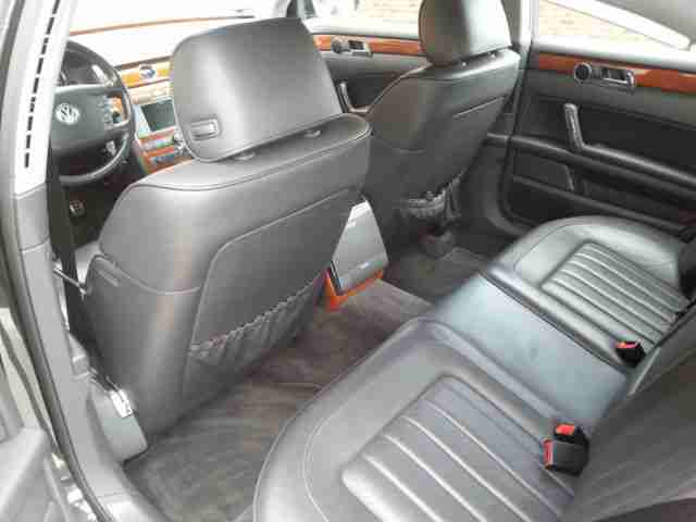 volkswagen phaeton v6 tdi 4motion 5 sitze neue positionen volkswagen pkw. Black Bedroom Furniture Sets. Home Design Ideas